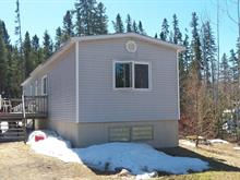 Mobile home for sale in Saint-Marc-de-Figuery, Abitibi-Témiscamingue, 48, Rue du Lac, 26500004 - Centris