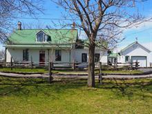 Maison à vendre à Très-Saint-Sacrement, Montérégie, 2194, Chemin de la Rivière-Châteauguay, 16162619 - Centris