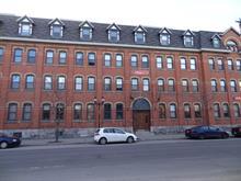 Condo / Apartment for rent in Le Sud-Ouest (Montréal), Montréal (Island), 3601, Rue  Saint-Jacques, apt. 306, 23772097 - Centris