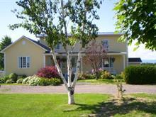 House for sale in Montmagny, Chaudière-Appalaches, 563, Chemin des Sucreries, 28561536 - Centris
