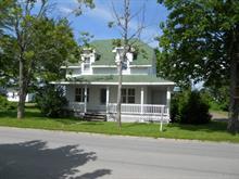 House for sale in Saint-Alexis-de-Matapédia, Gaspésie/Îles-de-la-Madeleine, 117, Rue  Rustico Nord, 22704719 - Centris