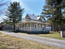 Hobby farm for sale in Kingsey Falls, Centre-du-Québec, 91, 12e Rang, 11012653 - Centris