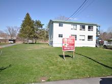 Duplex à vendre à Pierreville, Centre-du-Québec, 38 - 40, Chemin  Landry, 9574326 - Centris