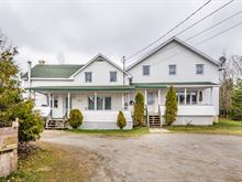 Duplex for sale in Newport, Estrie, 1447A - 1447, Route  212, 23417393 - Centris