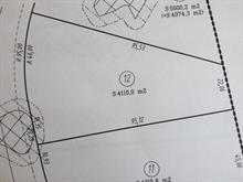 Terrain à vendre à Cantley, Outaouais, Rue des Quatre-Saisons, 23597604 - Centris