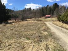 Lot for sale in Saint-Raymond, Capitale-Nationale, 609, Rang du Nord, 26464446 - Centris