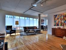 Condo à vendre à Ville-Marie (Montréal), Montréal (Île), 90, Rue des Soeurs-Grises, app. 701, 9707877 - Centris