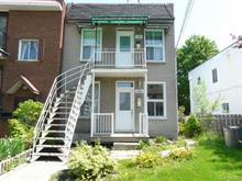 Duplex à vendre à Montréal-Nord (Montréal), Montréal (Île), 11851 - 11853, Avenue  Hénault, 17050277 - Centris