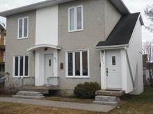 Duplex à vendre à Charlesbourg (Québec), Capitale-Nationale, 472 - 474, 48e Rue Est, 23916169 - Centris