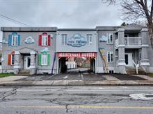 Bâtisse commerciale à vendre à Laval-des-Rapides (Laval), Laval, 115, Avenue  Laval, 14127838 - Centris