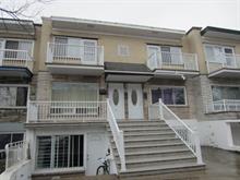 Income properties for sale in Rosemont/La Petite-Patrie (Montréal), Montréal (Island), 3478 - 3486, Rue  Bélanger, 28017516 - Centris