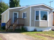 Maison mobile à vendre à Rimouski, Bas-Saint-Laurent, 765, boulevard  Saint-Germain Ouest, app. 25, 28153273 - Centris