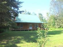 House for sale in Blue Sea, Outaouais, 7, Chemin des Gauthier, 10072236 - Centris