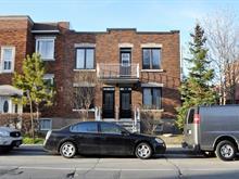 Condo / Appartement à louer à Villeray/Saint-Michel/Parc-Extension (Montréal), Montréal (Île), 7533, Avenue d'Outremont, 22233048 - Centris