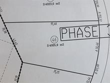 Terrain à vendre à Cantley, Outaouais, Rue des Quatre-Saisons, 16426862 - Centris