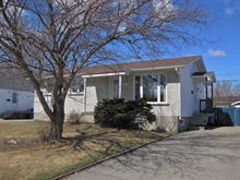 Maison à vendre à Jonquière (Saguenay), Saguenay/Lac-Saint-Jean, 2572, Rue  Chauveau, 12968936 - Centris