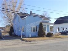 Maison à vendre à Lorrainville, Abitibi-Témiscamingue, 58, Rue  Notre-Dame Est, 13274481 - Centris