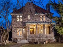 Maison à vendre à Westmount, Montréal (Île), 25, Avenue  Rosemount, 24406409 - Centris