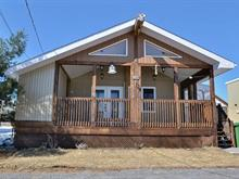 House for sale in Saint-David-de-Falardeau, Saguenay/Lac-Saint-Jean, 600M, 15A ch.  Lac-Sébastien, 11952110 - Centris