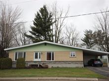 Maison à vendre à Lyster, Centre-du-Québec, 3415, Rue  Bécancour, 13999914 - Centris