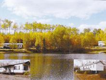 Mobile home for sale in Saint-Thomas-Didyme, Saguenay/Lac-Saint-Jean, 10 - 12, Chemin  Raphaël, 14535530 - Centris