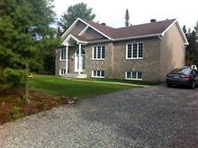 Maison à vendre à Saint-Raymond, Capitale-Nationale, 314, Rue  Charles-Émile-Prévost, 25383661 - Centris
