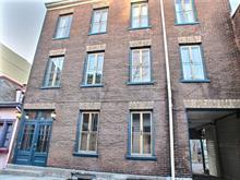 Condo à vendre à La Cité-Limoilou (Québec), Capitale-Nationale, 174, Rue  Saint-Laurent, 18804716 - Centris