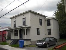 Maison à vendre à Massueville, Montérégie, 165, Rue  Bonsecours, 17900122 - Centris