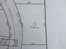 Lot for sale in Cantley, Outaouais, Rue des Quatre-Saisons, 13758355 - Centris
