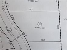 Terrain à vendre à Cantley, Outaouais, Rue des Quatre-Saisons, 21286318 - Centris