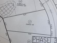 Terrain à vendre à Cantley, Outaouais, Rue des Quatre-Saisons, 26112852 - Centris