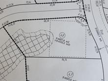 Lot for sale in Cantley, Outaouais, Rue des Quatre-Saisons, 16089348 - Centris