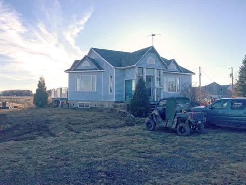 Farm for sale in Saint-Stanislas, Mauricie, 58, Rang de la Rivière-des-Envies Nord-Est, 10865138 - Centris