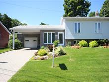 House for sale in Plessisville - Ville, Centre-du-Québec, 1369, Avenue  Trudelle, 19527737 - Centris