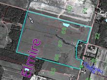 Terre à vendre à Saint-Paul-d'Abbotsford, Montérégie, Rang  Elmire, 25922711 - Centris