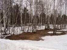 Terre à vendre à Lac-à-la-Tortue (Shawinigan), Mauricie, Rang  Saint-Mathieu, 12981511 - Centris
