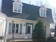 Maison à vendre à Montréal-Nord (Montréal), Montréal (Île), 5016, Rue des Ardennes, 21750124 - Centris
