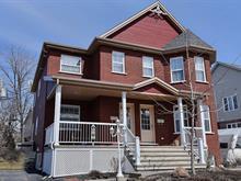 Duplex for sale in Granby, Montérégie, 605 - 607, Rue  De Vaudreuil, 22928623 - Centris