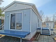 Mobile home for sale in Rock Forest/Saint-Élie/Deauville (Sherbrooke), Estrie, 2619, Rue des Marronniers, 18433721 - Centris