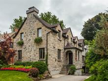 House for sale in Hampstead, Montréal (Island), 10, Thurlow Road, 25990296 - Centris