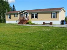 Mobile home for sale in Gaspé, Gaspésie/Îles-de-la-Madeleine, 837, Rue  Fournier, 26046249 - Centris