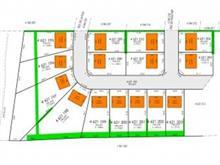 Terrain à vendre à Les Chutes-de-la-Chaudière-Ouest (Lévis), Chaudière-Appalaches, 1344, Rue du Layon, 17316896 - Centris