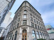 Condo / Apartment for rent in Ville-Marie (Montréal), Montréal (Island), 750, Côte de la Place-d'Armes, apt. 84, 17400788 - Centris
