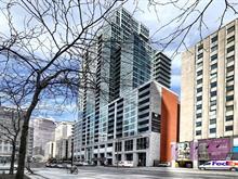 Condo for sale in Ville-Marie (Montréal), Montréal (Island), 1225, boulevard  Robert-Bourassa, apt. 2207, 12140504 - Centris