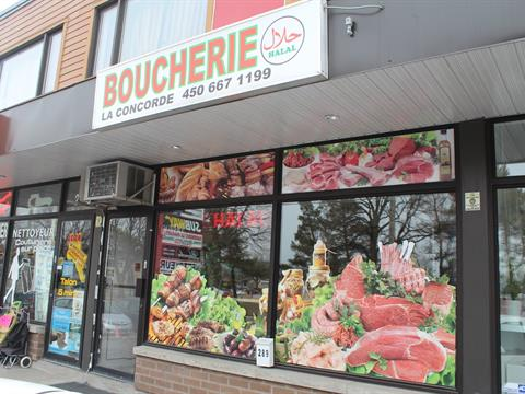 Business for sale in Pont-Viau (Laval), Laval, 289, boulevard de la Concorde Est, 10321325 - Centris