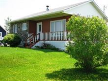 Maison à vendre à Sainte-Thérèse-de-Gaspé, Gaspésie/Îles-de-la-Madeleine, 332, Route  132, 27669678 - Centris