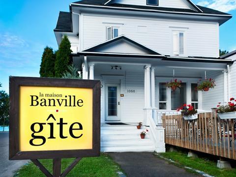 Bâtisse commerciale à vendre à Saint-Félicien, Saguenay/Lac-Saint-Jean, 1086, boulevard du Sacré-Coeur, 21814031 - Centris