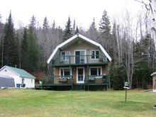 Maison à vendre à Sainte-Anne-des-Monts, Gaspésie/Îles-de-la-Madeleine, 372, Route  Bellevue, 26845710 - Centris