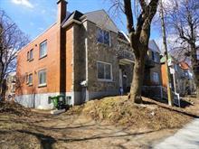 Condo / Appartement à louer à Côte-des-Neiges/Notre-Dame-de-Grâce (Montréal), Montréal (Île), 5414, Avenue  Victoria, 19606134 - Centris