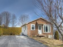 House for sale in Fleurimont (Sherbrooke), Estrie, 1319A, Rue des Blés, 14444650 - Centris